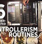 under-appreciated controller routines