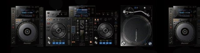 XDJ-RX to scale