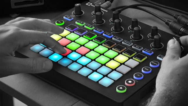 novation-circuit