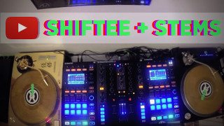 shiftee-stems-routine