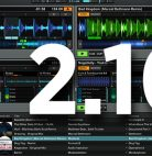 Traktor 2.10 is out now