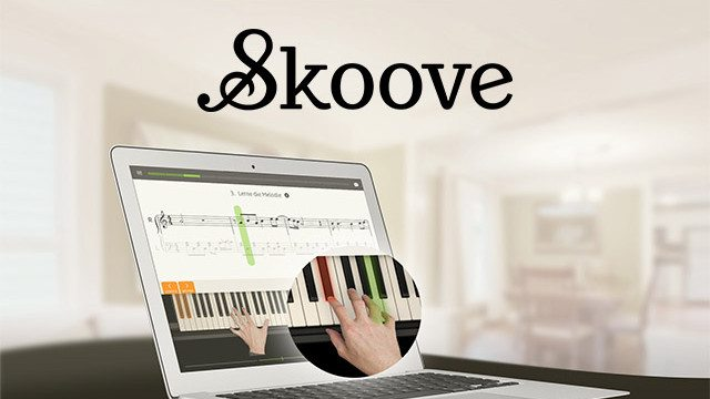 Skoove Featured