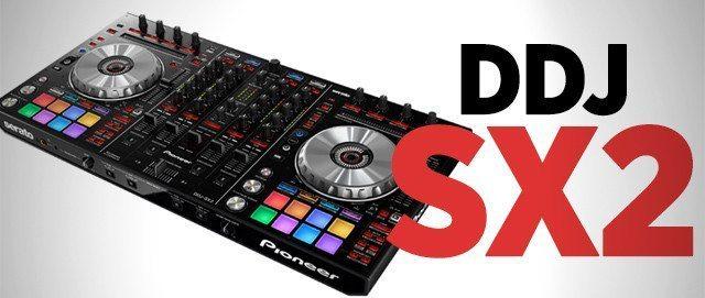 ddj-sx2