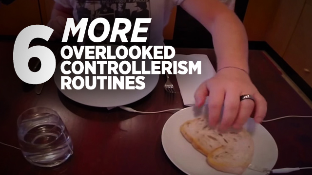 overlooked-controllerism-routines