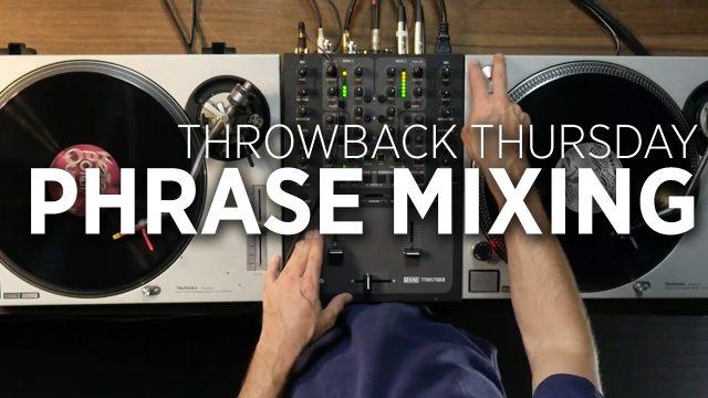 phrase-mixing
