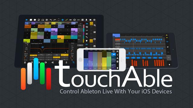 touchAbleshowcase