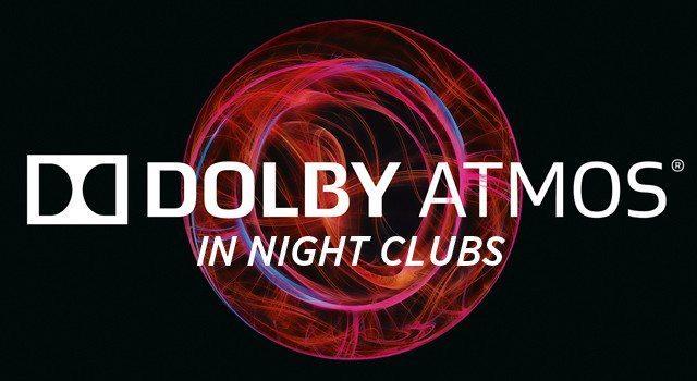 DolbyClub