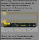 Simpler sampler overhauled pt 2