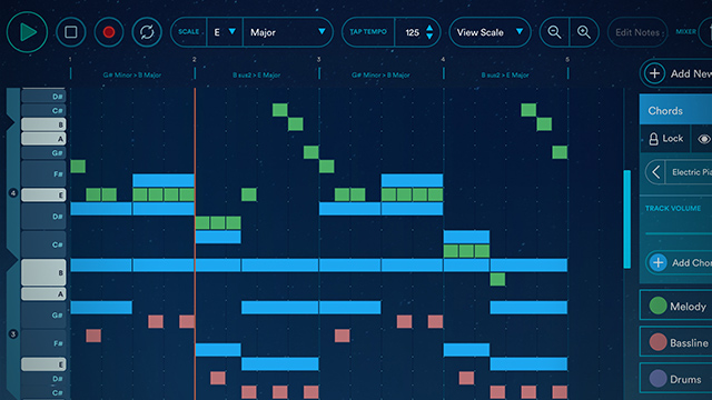 Odesi: Music Composition Software From Mixed In Key - DJ