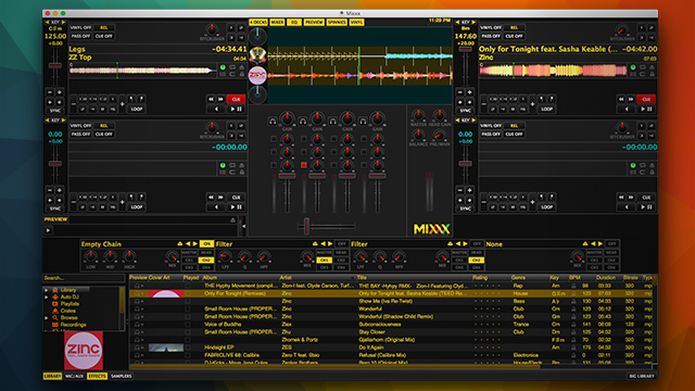 Review: Mixxx 2 0 Free DJ Software - DJ TechTools