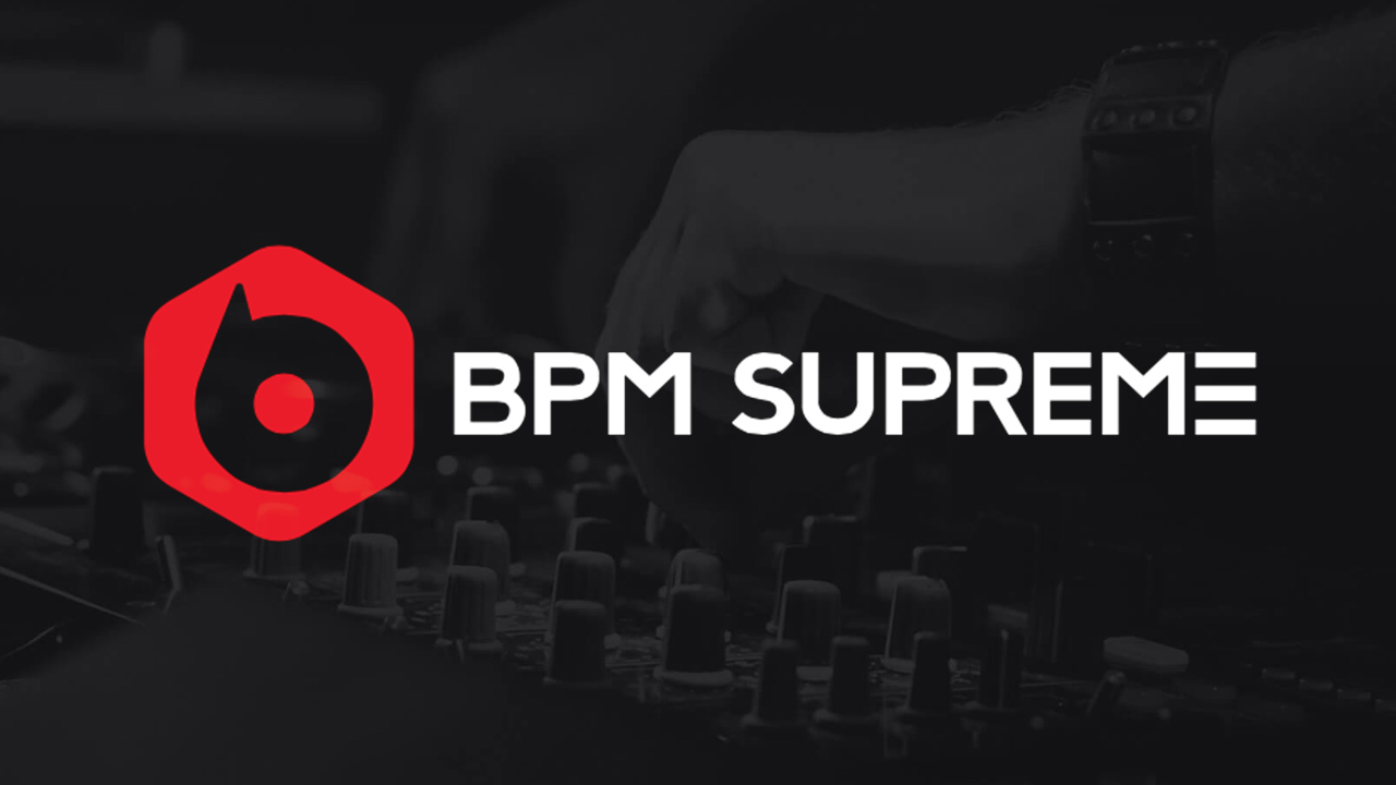 Digital Record Pool Spotlight: BPM Supreme Review - DJ TechTools
