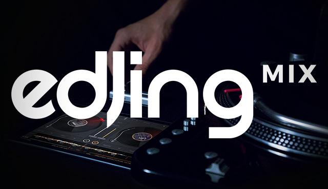 Edjing Mix: DJiT's App with DVS Support - DJ TechTools