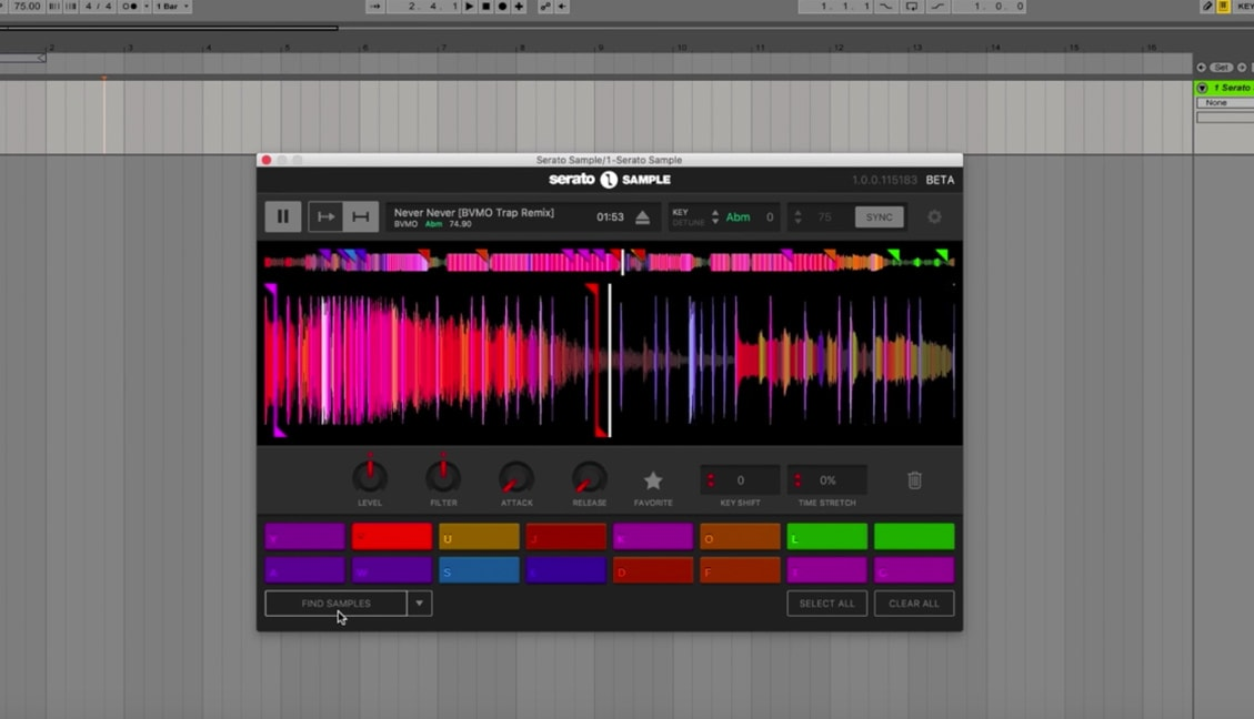 Serato Launches Serato Sample DAW Plugin - DJ TechTools