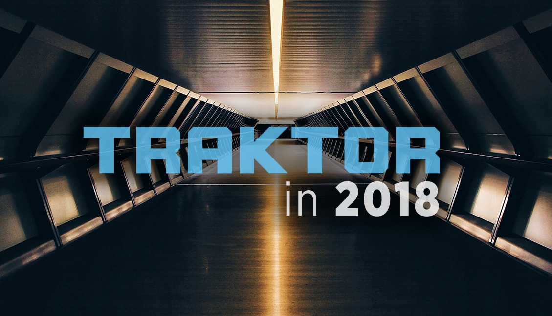 A State Of Traktor: New Hardware and Software Coming in 2018