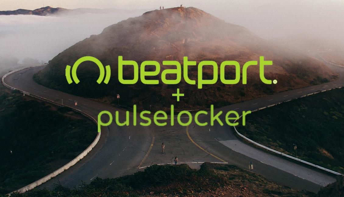 Beatport Acquires Pulselocker