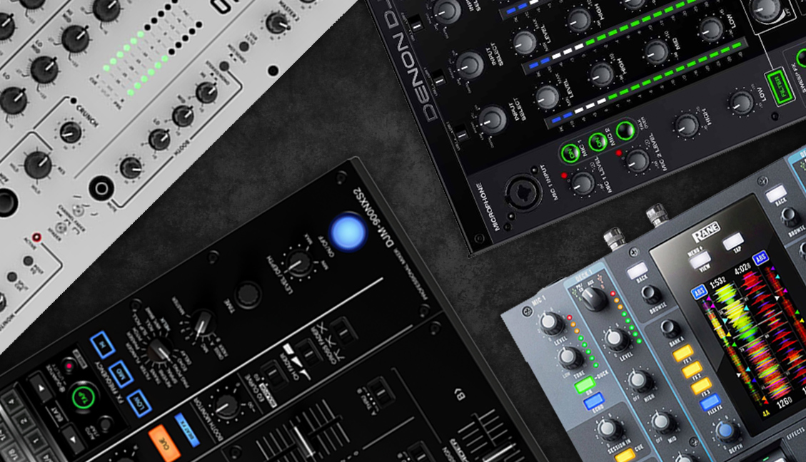 5 Features That Every New DJ Mixer Should Have