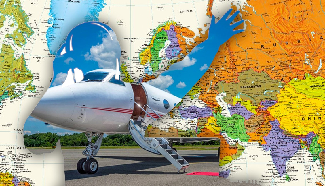 Going Abroad: Tips for DJs Who Want To Travel - DJ TechTools